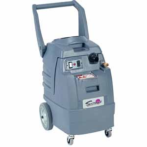 ESteam E600-10 Sensei 6gal 150psi HEATED 3 Stage Vacuum Carpet Cleaning Machine Freight Included