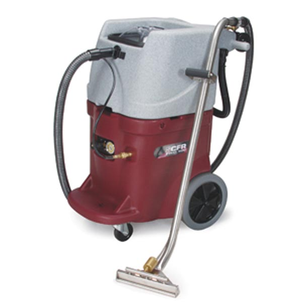 Carpet Extractor Vs Steam Cleaner