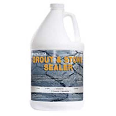 HydroForce CH06GL Premium Grout and Stone Sealer Gallon
