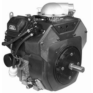 Kohler 18hp Command Pro Horizontal Engine CH620-3055 Walker