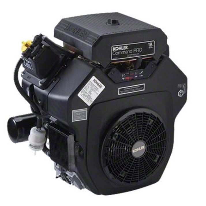 Kohler 19hp Command Pro Horizontal Engine PA-CH620-3095 Central Power (MN) London Fog