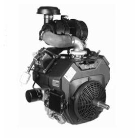 Kohler 25hp Command Pro Engine Horizontal CH25S PA-CH730-3205 Heavy Duty Air Cleaner (Formally CH730-0002)