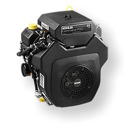 Kohler 27hp Command Pro Horizontal Engine CH750-3029, PA-CH750-3029