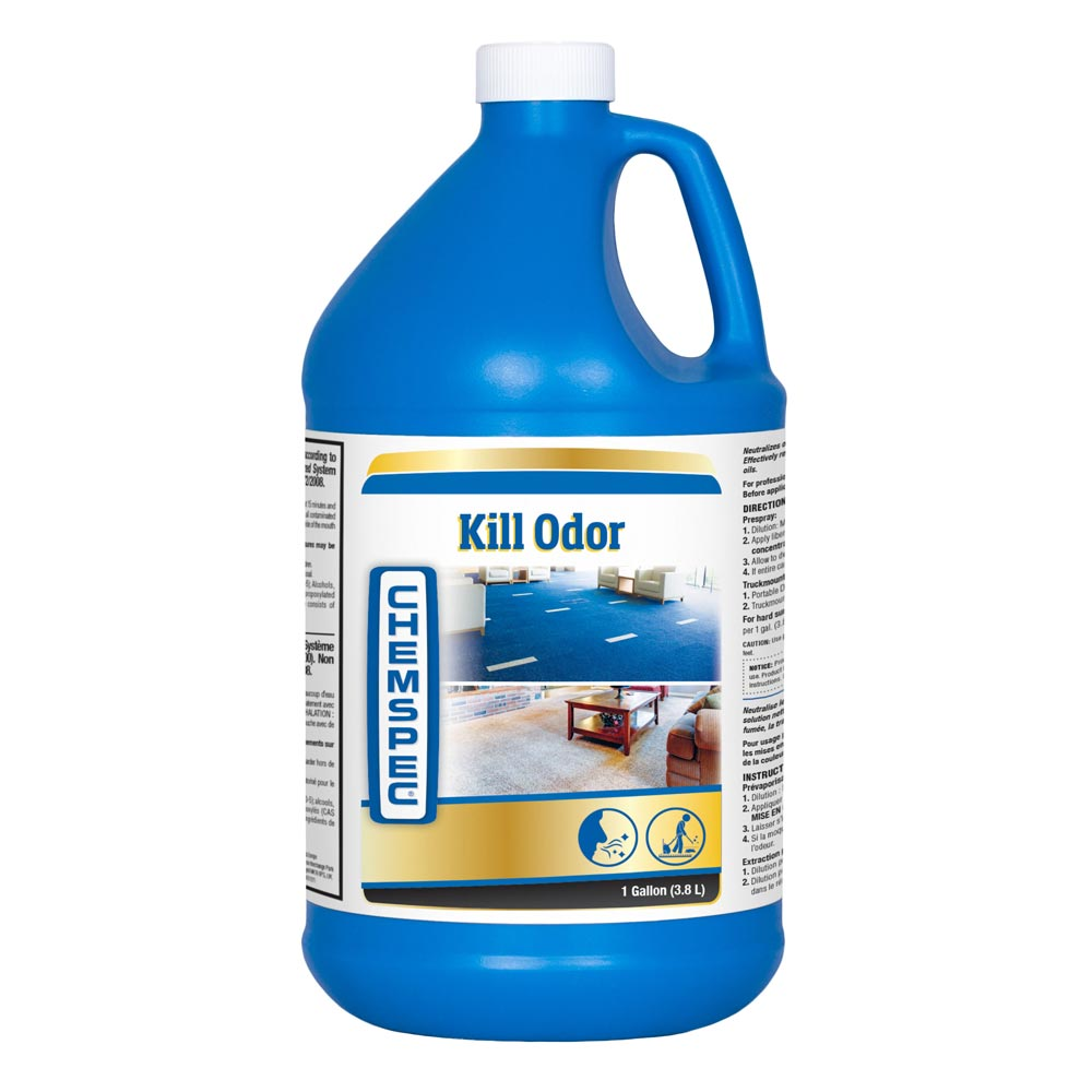 Chemspec C-KOR4G Kill Odor 4/1 Gallon Case (Does NOT display Plus on label)