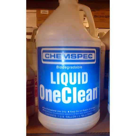Chemspec: Liquid One Clean [OCDC-1G]