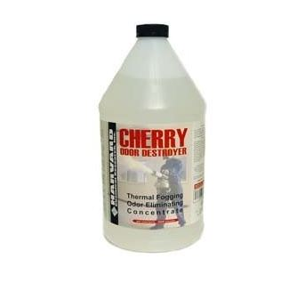 Harvard Chemical 7011 Cherry Odor Destroyer Thermal Fogging Odor Eliminating Concentrate 1 Gallon