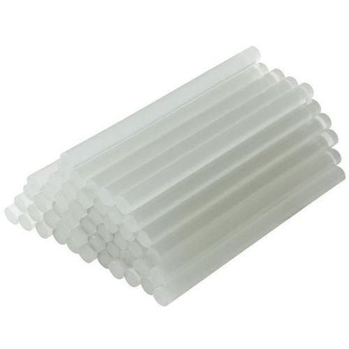 Roberts QEP Clear Hot Melt Glue Sticks, 10 in Long, 30 Pack 8.918-116.0