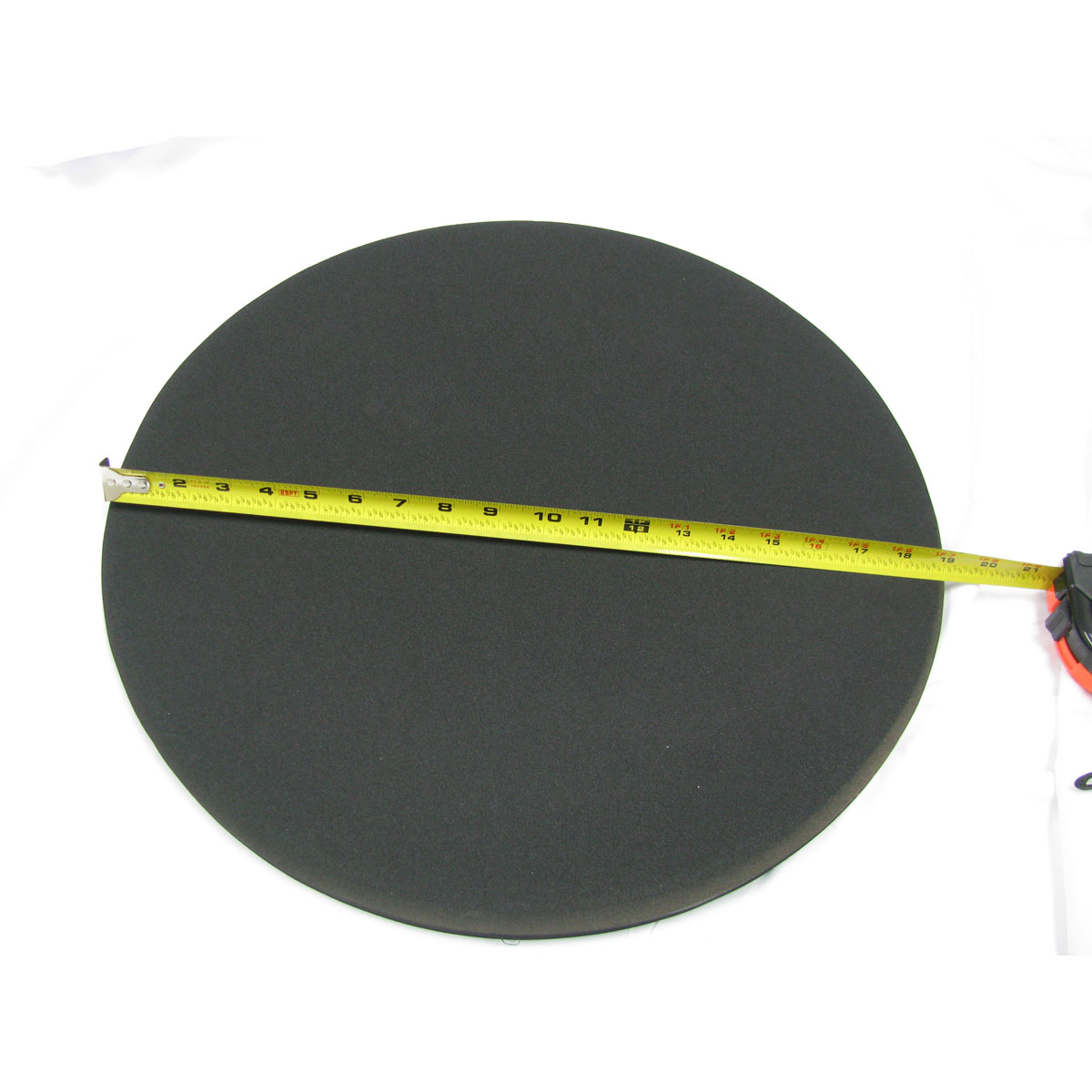 Gasket Waste Tank 19 in Diameter X 5/8in thick sponge rubber closed cell and Heater Insulation