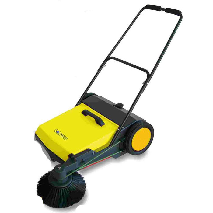 Mercury: Compact Sweeper - 30in Brush