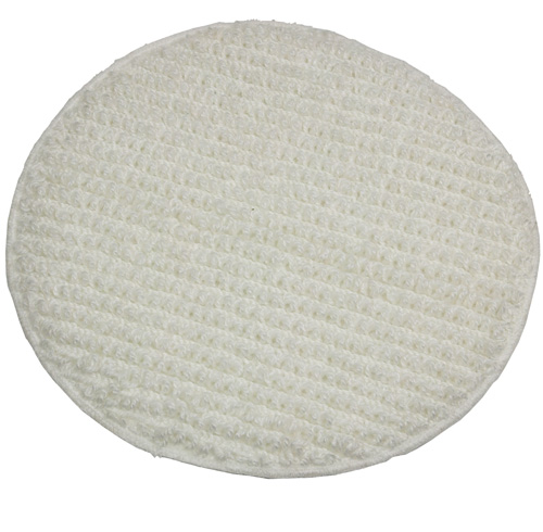 Rotovac TKRB-13 Cotton Bonnet pad 13 inches for 360i machine bonnet head