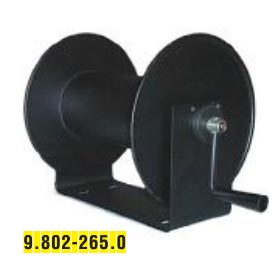 Cox Mini 150 ft Hose Reel 112-3-150-Cvxx - 9.802-265.0 - 4-02750003