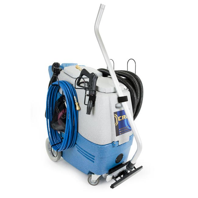 EDIC 2700RC R2 Restroom Cleaning System Machine 5 Yr Warranty with all tools and Accessories FREE Shipping Price Match [2700RC P]