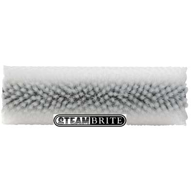 Clean Storm TM5 18 Inch Area Rug White Soft Brush for 20 Inch CRB Machine Each B851