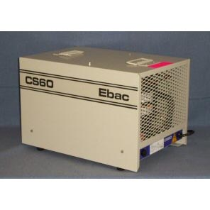 Ebac CS60 Crawl Space Dehumidifier