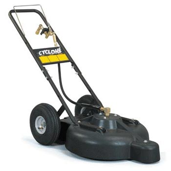 Karcher Cyclone Surface Cleaner 8.903-608.0 (89036080) Black Base Legacy Shark 30-587 Freight Included