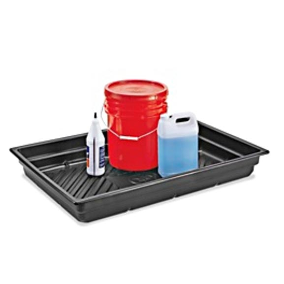 Clean Storm Dehumidifier Drip Tray 20 Gallons 26 X 38 X 5.5 inches