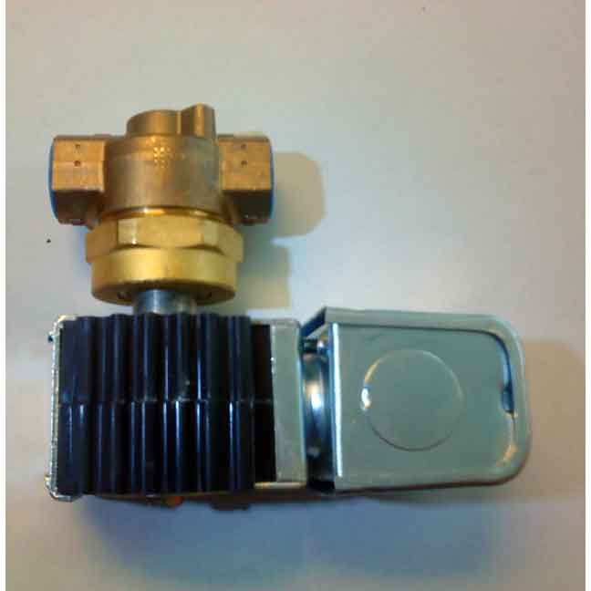 Dema Hot Water Solenoid Valve 12 volts PHY169-082