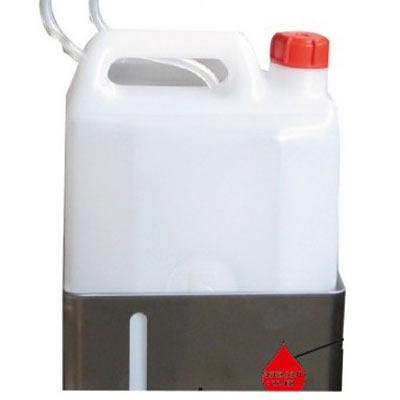 ImexServe 0230180004 Additional Detergent Tank for 09Evo
