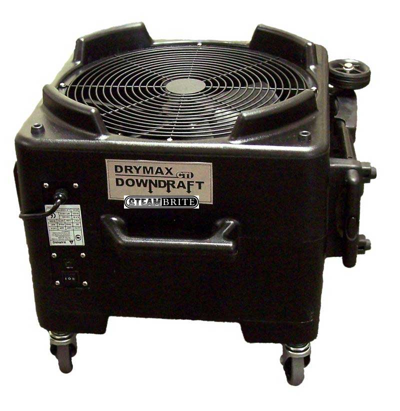 CTI Proschoice Dry Max Downdraft Air Mover