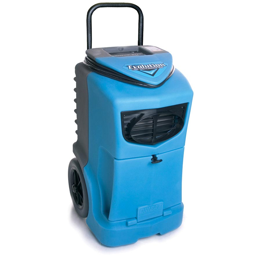 Drieaz F292A Demo Evolution LGR Industrial Restoration Dehumidifier plus shipping