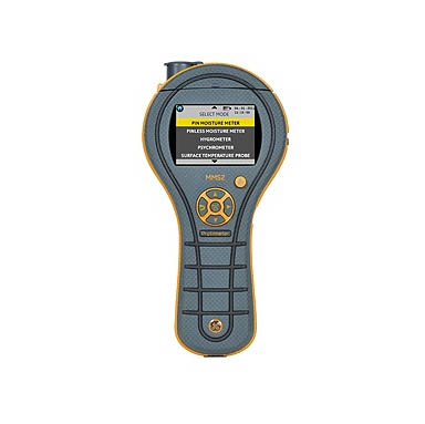 Drieaz Protimeter MMS2 Moisture Meter F488 Free Shipping