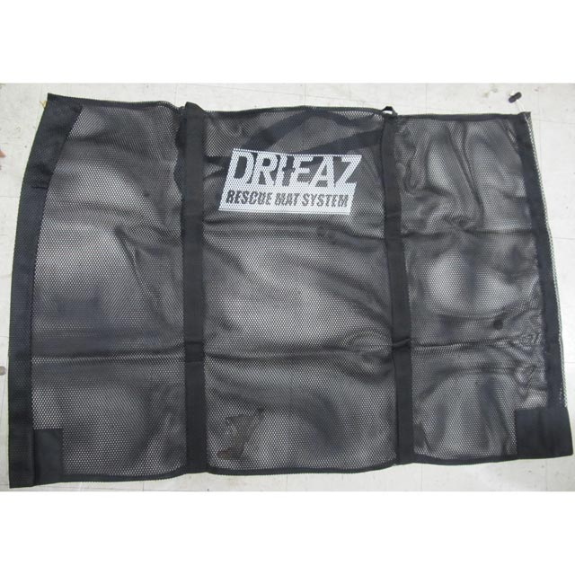 Drieaz F361 Rescue Mat Bag Box of 10 units
