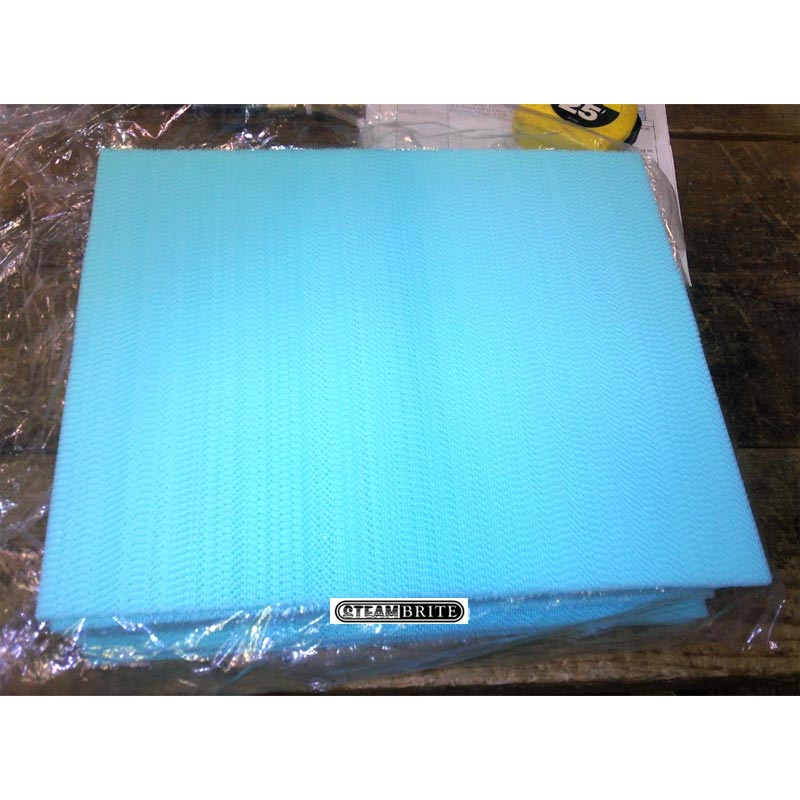DriStorm HAF Filter for Dehumidifiers Sold Each (Needs 1 per machine 20131303)
