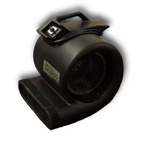 CTI Proschoice 4151 Drymax Velocity 3800 Air Mover Freight Included