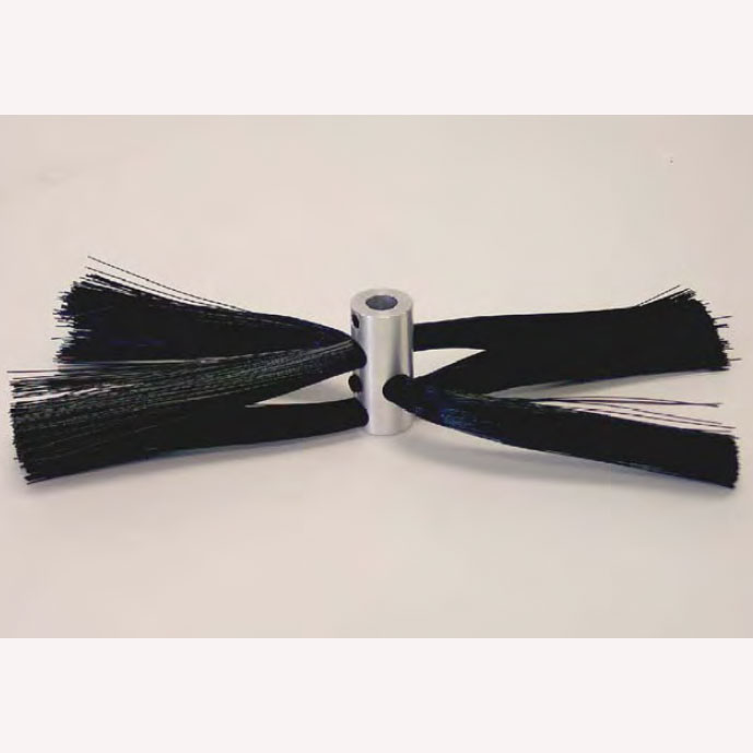 Air Care 12 Standard Flex Brush For Cable Driven Systems