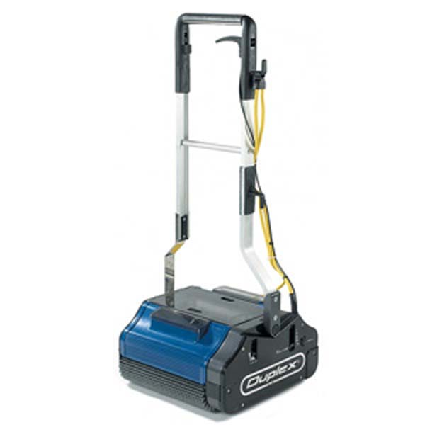 Hydro Force Duplex Floor Scrubber Machine Mn01