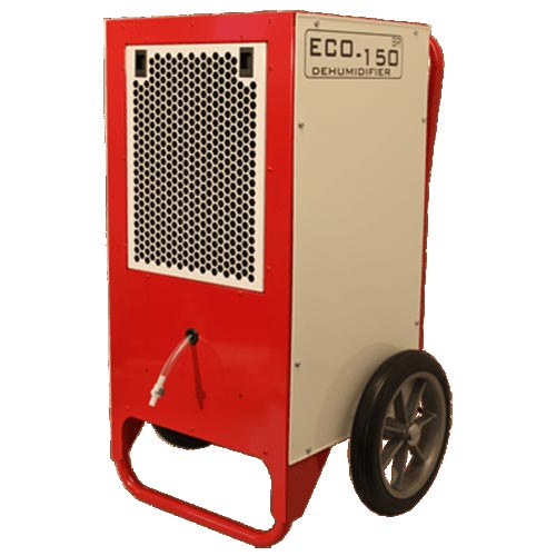 Ebac ECO150 Industrial Dehumidifier and Dryer 10531GR-US FREE Shipping