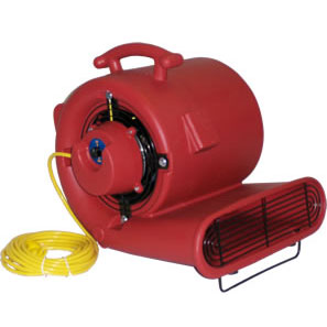Ebac Carpet Flood Restoration Air Mover Aqua Dry 1094650