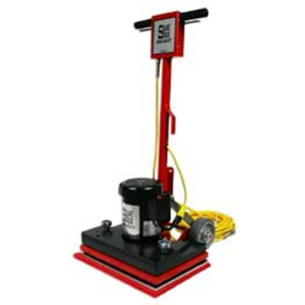 Square Strip Floor Machine
