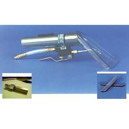 Pmf Internal Spray 3 5 Wide 1 5 Pipe 500psi Plastic Clear