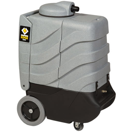 Kleenrite 36406E3HX: Edge Extractor - 11Gal - 100psi - 2/2Vacs - 1750 Watt Heat Exchanger