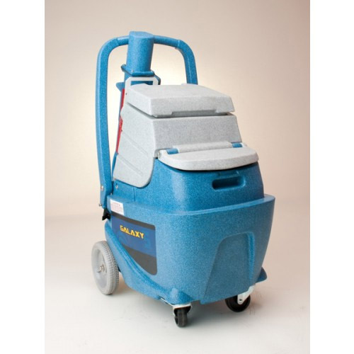 Edic 539BX-EHR Galaxy 5gal FREE 4 YR Warranty FREE Shipping 100psi HEATED 3 Stage Vac Upholstery, Carpet & Auto Detail Extractor, 15FT. Hose Set
