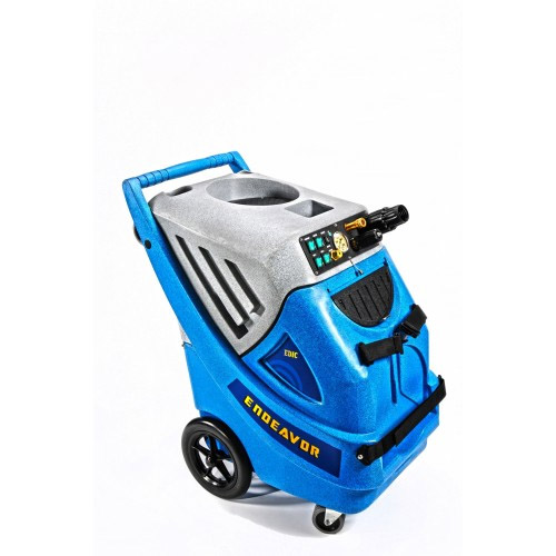 EDIC Endeavor 9000i-500H-AF 500psi HEATED Mutli-Purpose Carpet Extractor Machine Only Price Match [9000i-500H-AF-P]