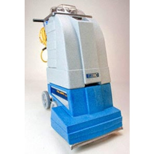 Edic Polaris 700PS Self-Contained Carpet Extractor FREE 7 YR Warranty FREE Shipping 7gal 50psi 112cfm 4200rpm 17in Path 14 Amps
