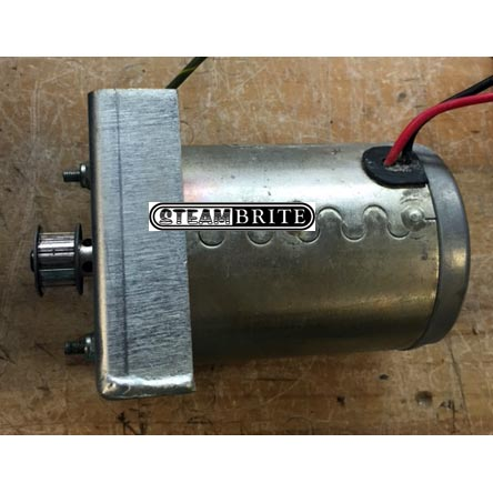 G02538 PowerMate 18 Brush Motor 82538-1A