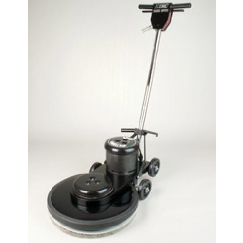 EDIC 20HS2000-BK Saturn Burnisher FREE 7 Yr Warranty FREE Shipping 2000 RPM 20in Diameter 1.5 HP 96 LBS 15 Amps