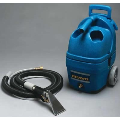 Edic 339MH-HT Bravo 3gal HEATED Spotter 7Yr Warranty 55psi with Stainless tool FREE Shipping