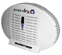 Eva Dry EDV-500 Momentum SM Dehumidifier for Closets Rooms Chest Armoires EDV500 1 pack FREE Shipping