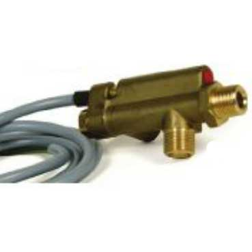 Pressure Washing Flow Switch St-6 47 in Wire Horizontal and Vertical mounting 8.712-245.0  87122450