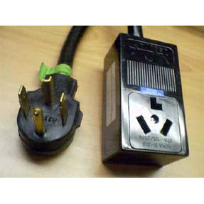Shop Electrical Outlets Adapters at m