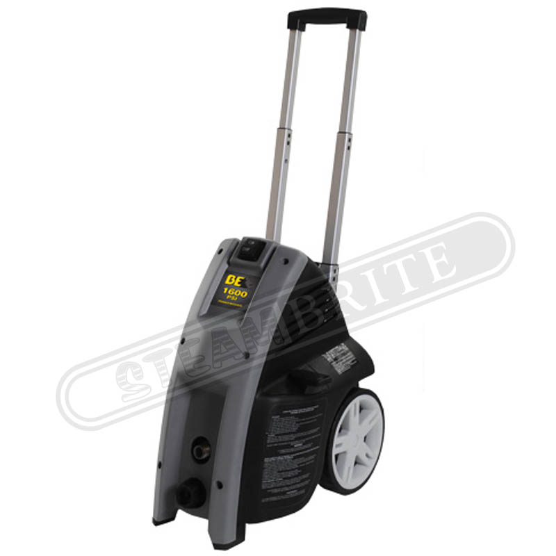 BE Pressure P1615EN 1600psi 1.5GPM 1.3Hp Electric Pressure Washer