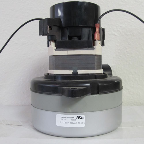 Electro motor 2 stage vacuum motor for edic g00537 galaxy for 2 stage vacuum motor