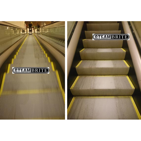 -Clean Storm Escalator Cleaning Package 20180508