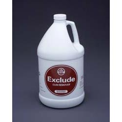 DSC Exclude Gum and Glue Remover 2 Cases / 8 Gallons