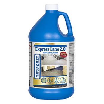 Chemspec C-ELTLC4G Express Lane TLC 2.0 4/1 gallon Case Included Shipping