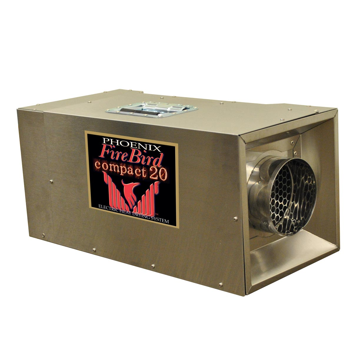 ThermaStor Phoenix Compact 20 Heater 4033450 FREIGHT INCLUDED AC300 Quest EHS 20 Pro 4033330